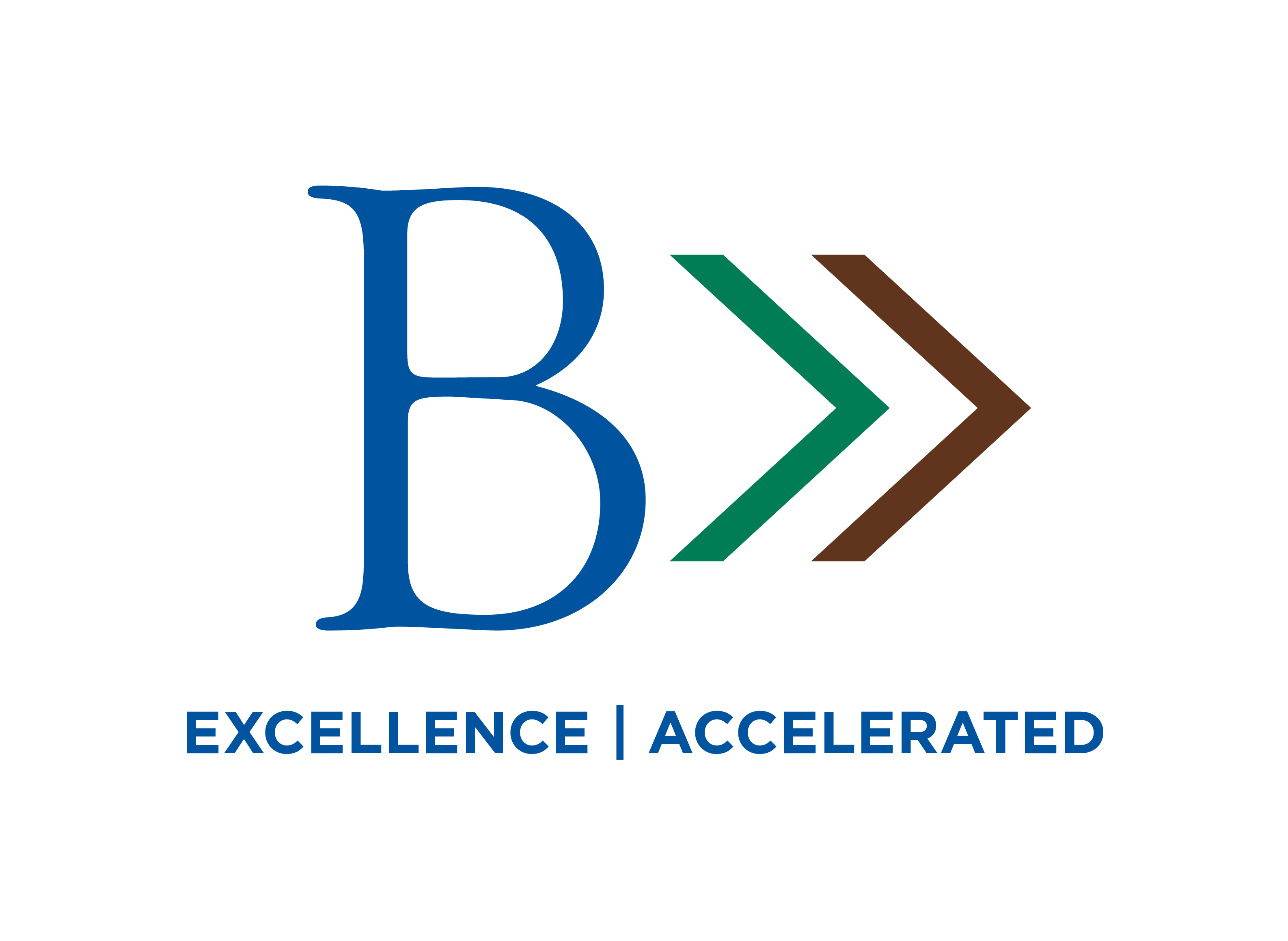 Excellence Accelerated